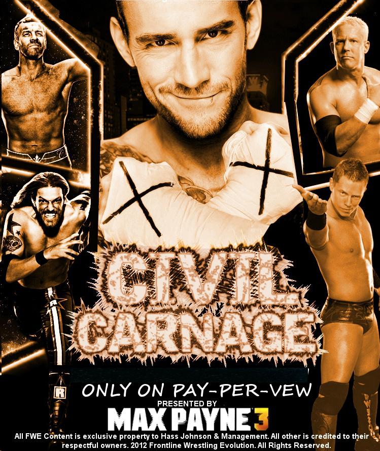 Civil Carnage 2012 CC